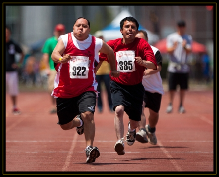 So Cal Special Olympic Summer Games 2012 -22