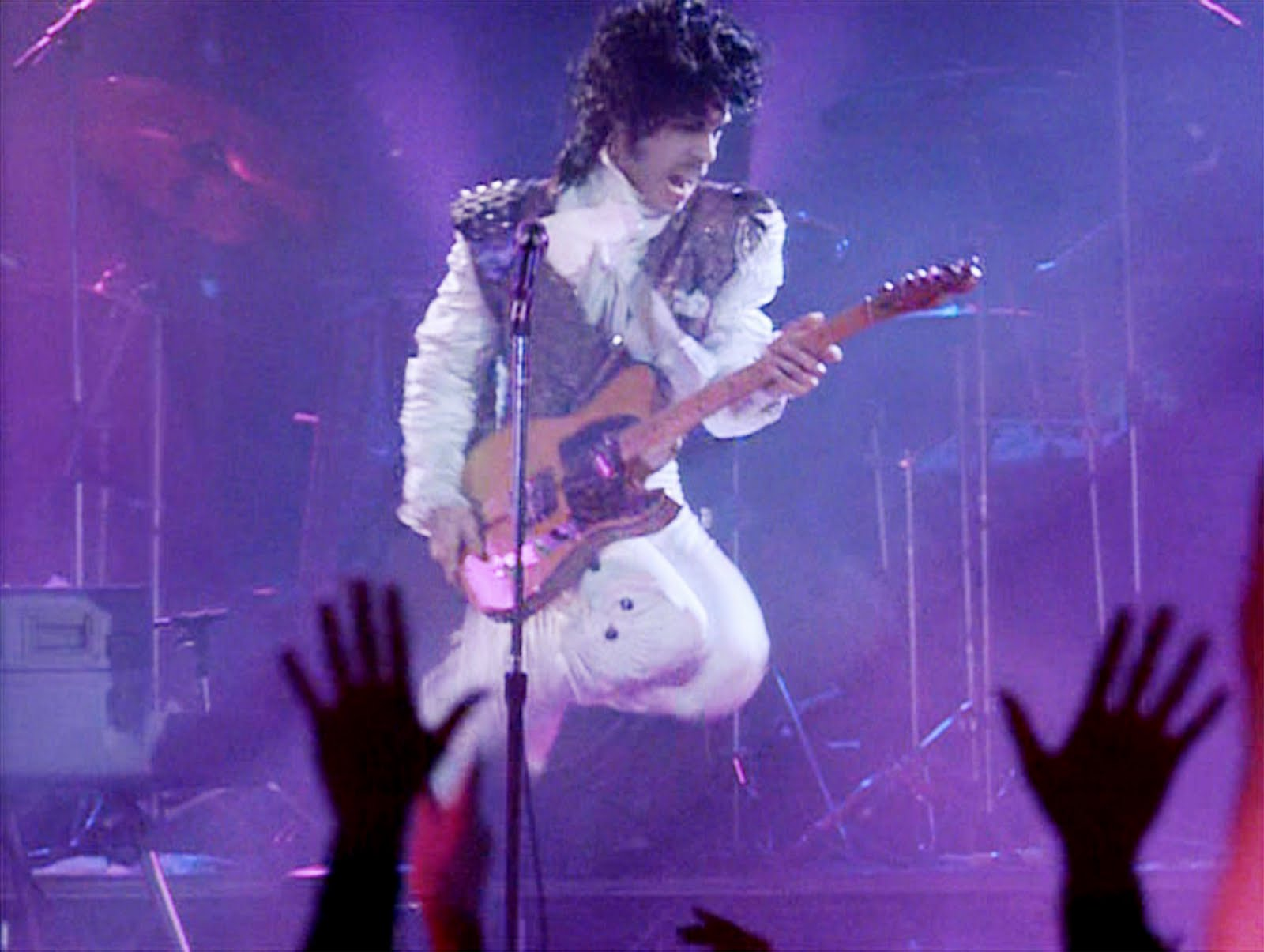 REMEMBERING PRINCE: And My Top Five Songs of His