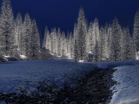 snowy_christmas_scene_wallpaper-other